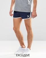 Puma Vintage Shorts Exclusive To Asos
