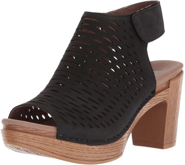 Thumbnail for your product : Dansko Women's Danae Heeled Sandal
