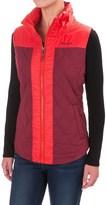 Marmot Abigal Vest - Insulated (For Women)