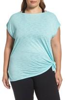 Zella Plus Size Women's Marlow Tee