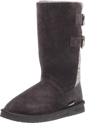 Muk Luks womens Pull Fashion Boot