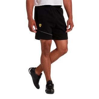 Puma Scuderia Ferrari Men's Sweat Shorts