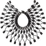 Josie Natori Buffalo Horn Necklace