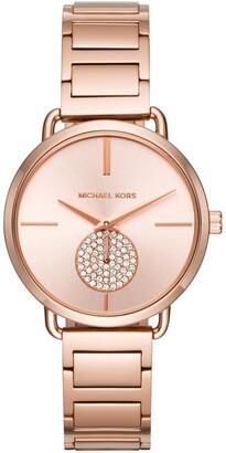 Michael Kors MK3640 Portia Watch