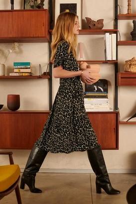 Bellerose Hoek Print Dress - 0