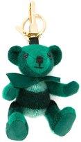 Burberry bear keyring