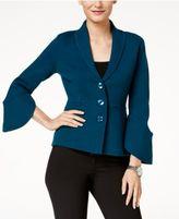 Alfani Bell-Sleeve Cardigan, Created for Macy's