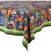 Flora & Fauna Tablecloth