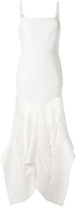 Dion Lee Honey Comb dress