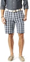 Dockers Men's Patterned The Perfect Shorts