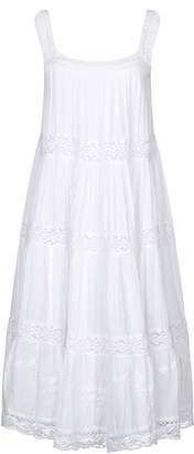 Denim & Supply Ralph Lauren 3/4 length dresses