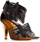 Shoes Multi Strap Sandal