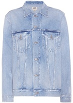 Citizens of Humanity Exclusive to mytheresa.com - Rock On denim jacket