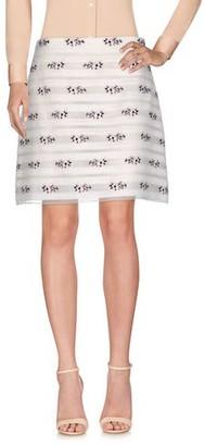 Giamba Knee length skirt