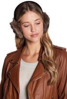 Surell Faux Fur Headphone Earmuffs