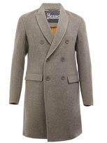 Herno classic double-breasted coat - men - Virgin Wool - 52