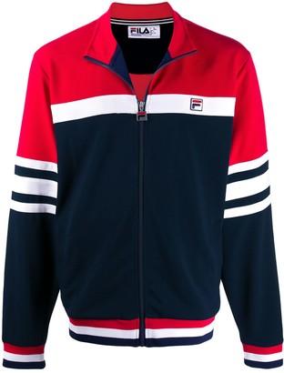 Fila Vintage Courto track jacket