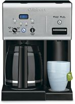 Cuisinart 12-Cup Coffee Maker with Hot Water System