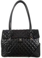 Chanel Ligne Cambon Flap Bag