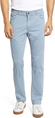 Brax Cooper Five Pocket Stretch Cotton Pants
