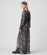 AllSaints Kimi Ambient Dress