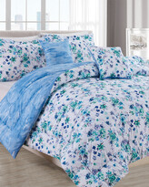 Thumbnail for your product : Melange Home Barbarian Wild Love Punkcool 5Pc Comforter Set