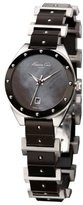 Kenneth Cole Reaction Kenneth Cole Swiss Collection Lady KS4013 Women's Design Highlight
