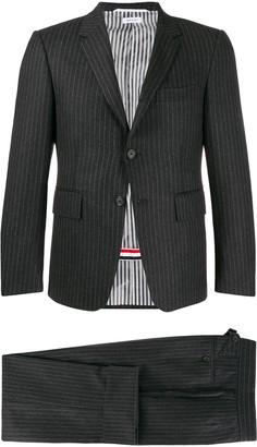 Thom Browne Striped Classic Suit