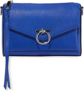 Rebecca Minkoff Jean Mac Medium Top-Zip Shoulder Bag