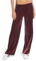 adidas Women's Velvet Sailor Pants