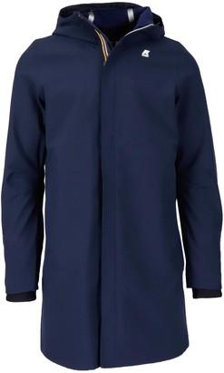 K-Way Thomas Bonded Jacket