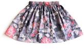 Sophie Catalou Floral Bell Skirt (Baby, Toddler, Little Girls, & Big Girls)