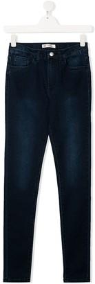 Levi's TEEN high-rise skinny jeans