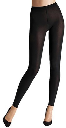 Wolford Velvet 66 Denier Leggings