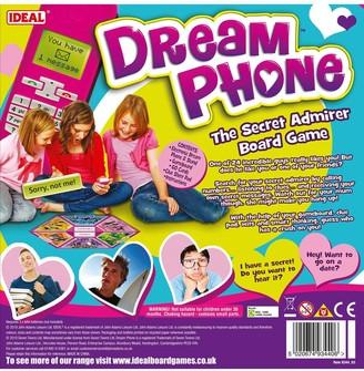 Ideal Dream Phone