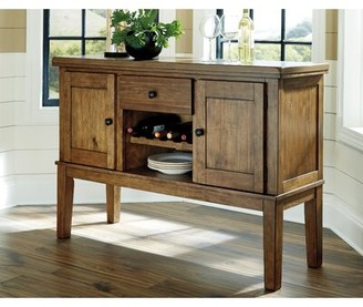 Fia Dining Room Buffet Table Millwood Pines