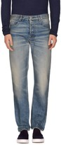 Golden Goose Deluxe Brand Denim pants - Item 42504816