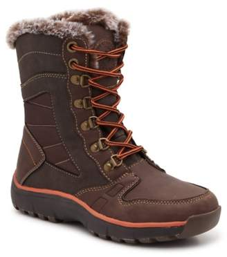Aquatherm By Santana Canada Nevis Snow Boot