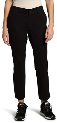 The North Face Motion XD Ankle Chino (TNF Black) Women's Casual Pants