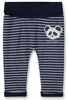 Sanetta Baby Boys Jogging Pants Lined Track Bottoms