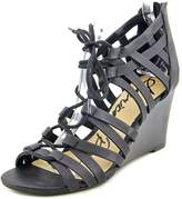 American Rag Kyle Lace Up Wedge Gladiator Sandals