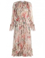 Zimmermann Mercer Floating Dress