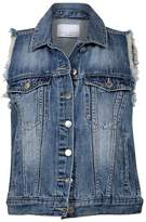 DECJUBA Luxe Sleeveless Denim Vest