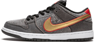 Nike SB Dunk Low Premium QS 'Beijing' Shoes - Size 11