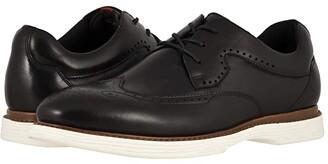 Stacy Adams Regent (Black) Men's Shoes