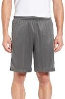 Nike Men's 'Elite Stripe' Basketball Shorts