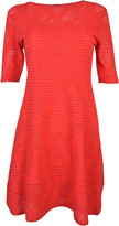 Missoni Classic Knitted Dress