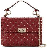 Valentino Garavani Valentino Rockstud Spike crossbody bag - women - Leather/Metal (Other) - One Size