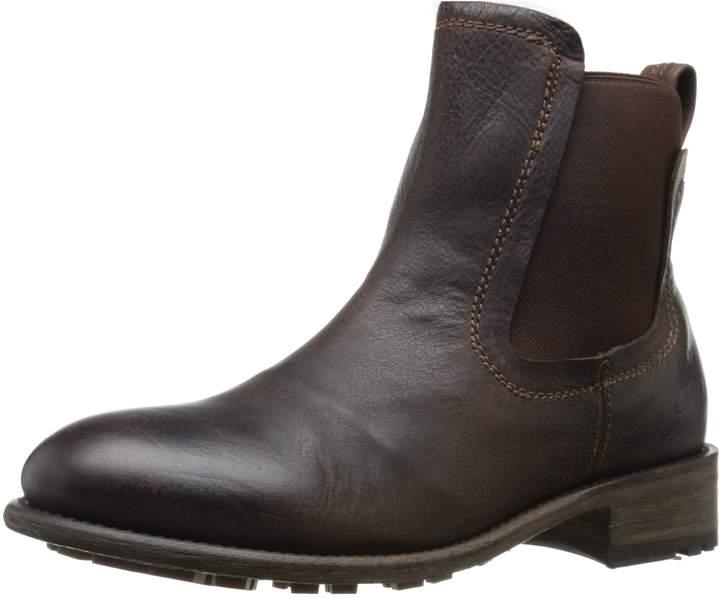 John Fluevog Women's Locke Chelsea Boot