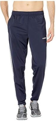 adidas Tricot Jogger Pants (Legend Ink/White) Men's Workout